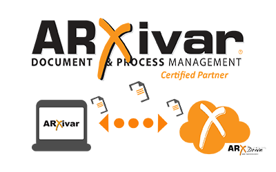 ArxDrive: il cloud per condividere in modo semplice e veloce i documenti archiviati in ARXivar