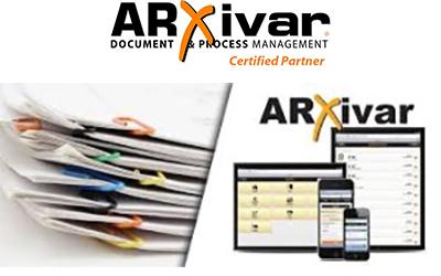 Arxivar Index OCR