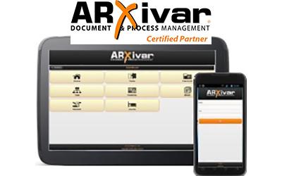 ARXivar Mobile Office: visionare, modificare ed archiviare documenti dal tuo smartphone o tablet non è mai stato così facile!