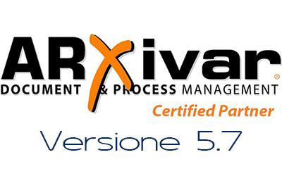 ARXivar 5.7 e IXCE in House 1.6.2: tutte le novità