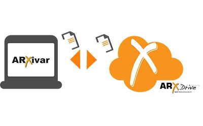 Se hai già ARXivar testa gratuitamente la suite ARX Drive