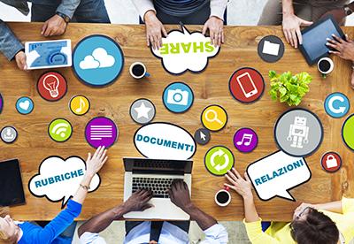 Suite Connettori Talea: valore aggiunto alla nostra offerta