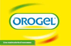 Orogel caso successo