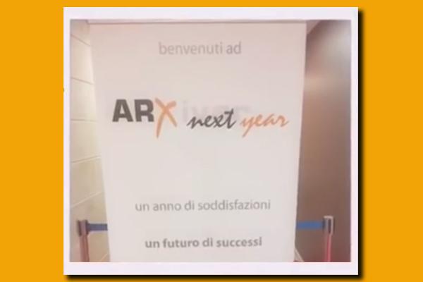 ARXivar Next Year