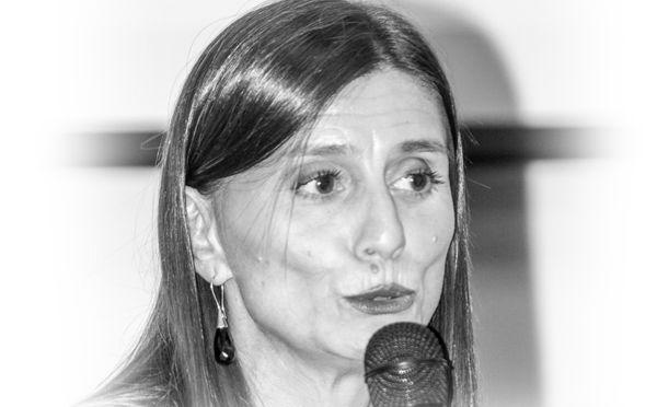 Silvia Montanari - COO VM Sistemi