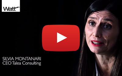 Anteprima video intervista Silvia Montanari