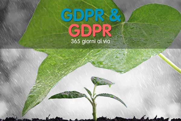Media Story GDPR & GDPR