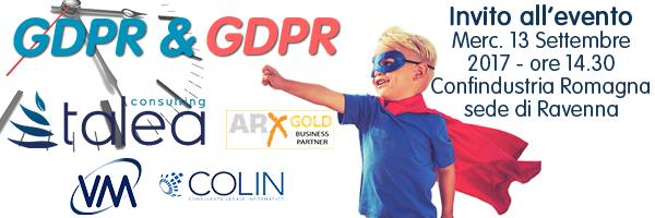 GDPR & GDPR Headline