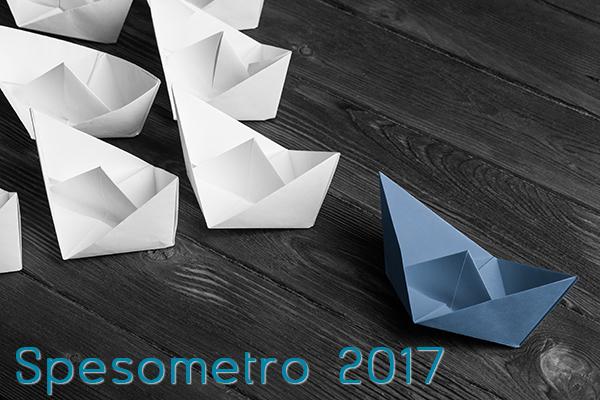 Spesometro 2017