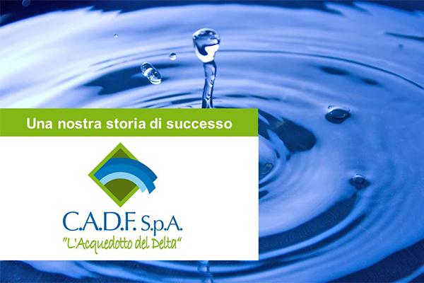 CADF case history