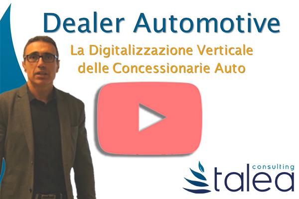 Video Concessionarie auto