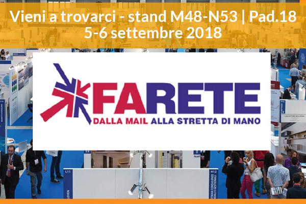 Farete Invito Speech Talea Consulting
