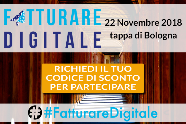 Evidenza - Fatturare Digitale Bologna