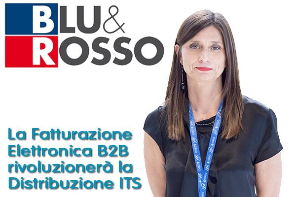 Blu&Rosso Silvia Montanari