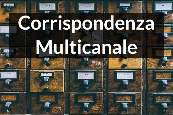 Corrispondenza Multicanale