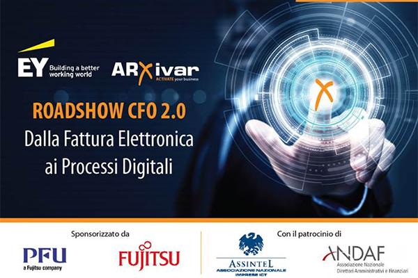 CFO 2.0 ARXivar FICO
