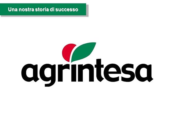 AGRINTESA case history cover