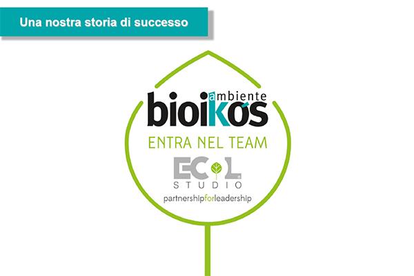 Caso di successo Ecol Studio Bioikos