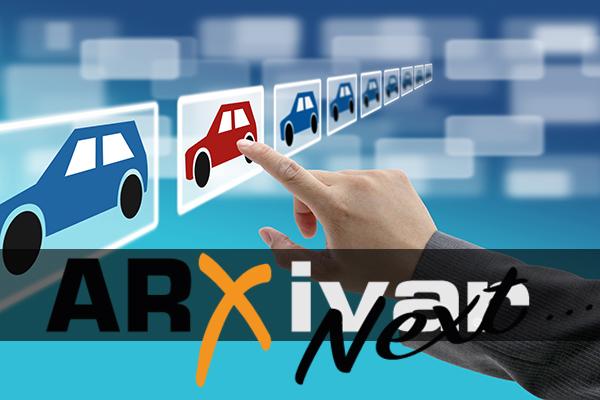 Digitalizzazione Concessionari Auto con ARXivar NEXT