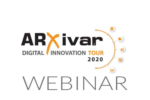 Arxivar Innovation Tour