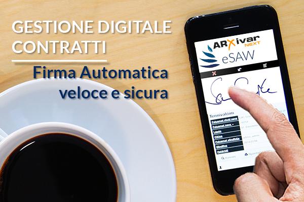 Firma Automatica
