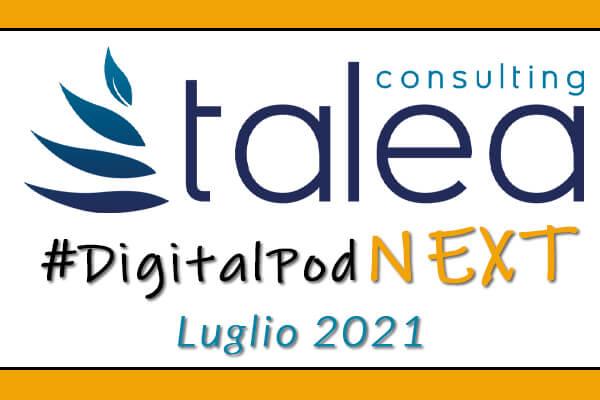 #DigitalPodNext Luglio 2021: ARXivar Plugin Calendario